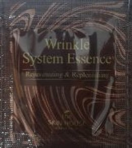 The skin house Wrinkle system essence *6ซอง