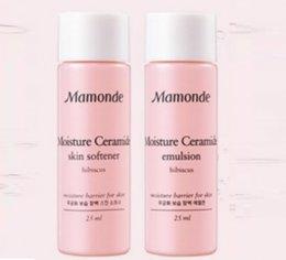 Mamonde Moisture Ceramide Special Mini Kit 2items