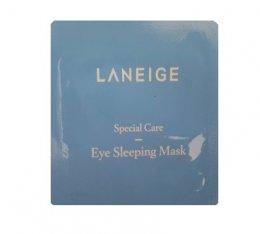 laneige Special care Eye sleeping mask 1ml*10ea