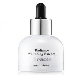 Ciracle Radiance whitening essence 40ml