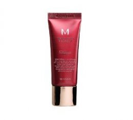 Missha M Perfect cover B.B cream 20ml  #13