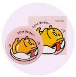 Holika gudetama cushion case #03