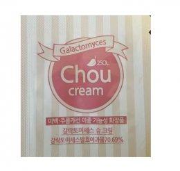 2SOL Galactomyces chou cream 1ml*3ea