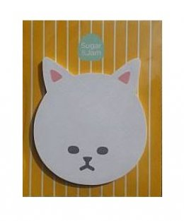 Etude house sugar & Jam post it 30P