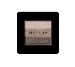 Missha Triple shadow #04