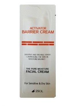 2SOL Activator Barrier cream 1ml*5ea