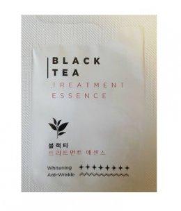 2SOL Black tea treatment essence 1ml*4ea
