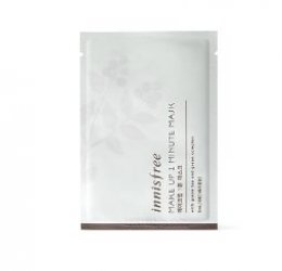 Innisfree Make-up 1minute mask