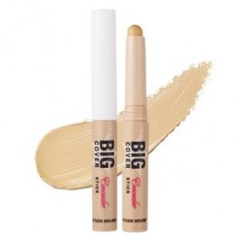 Etude house Big cover concealer stick #sand