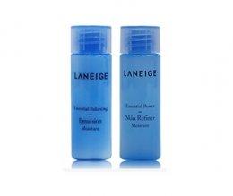 laneige Basic care_moisture Trial kit (2items) 25ml