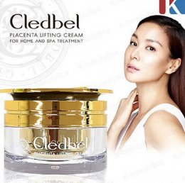 Cledbel Placenta lifting Cream 50ml