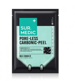 NEOGEN SUR.MEDIC Pore-less carbonic-peel mask