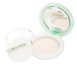 skinfood White Grape fresh light pact #21