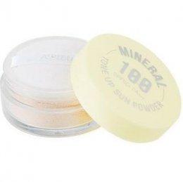 apieu Mineral 100 tone up sun powder SPF50+PA+++
