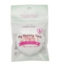 Etude house my beauty tool cookie puff
