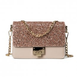 F.L.Y. LADIES GLITTER BAG