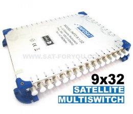 Multi Switch 9x32 INFOSAT (เข้า9ออก32)