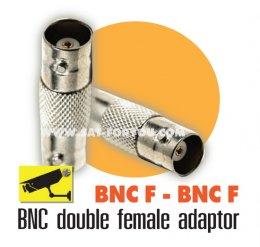 ตัวต่อกลางระหว่างBNC 2ทาง (ตัวเมีย)
