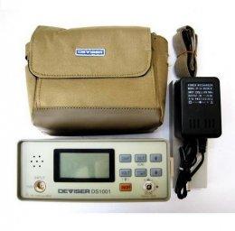 เครื่องวัดสัญญาณ DEVISER แบบกระเป๋า
