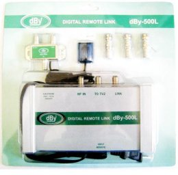 Digital Remot Link (เคสเหล็ก) dBy