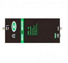 L-BAND Digital Sat Amp. dBy 35dB 13V