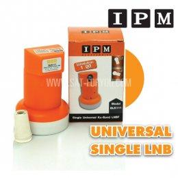 LNBF-KU Band IPM (UNIVERSAL)