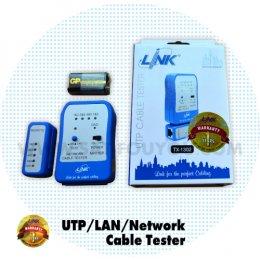 เครื่องทดสอบสายแลน LINK TX-1302