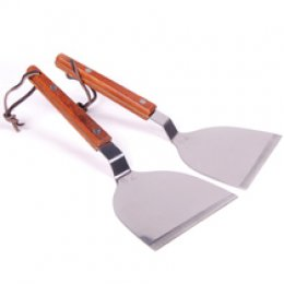 Japenses Cuisine Shovel (Big) DIA: 185x130 mm