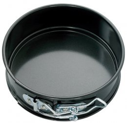 2670 Non-Stick Spring Form Pan 260x70 mm (3 Pound)