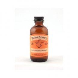 2 OZ Nielsen Massey Orange Extract