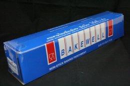 กระดาษไข Bakewell 45 cm X 75 M