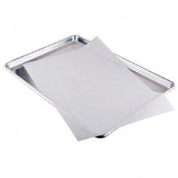 กระดาษลอกลายขาว 20x30 นิ้ว 25 ใบ