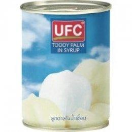 ลูกตาลในน้ำเชื่อม UFC 20 OZ