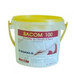 BACOM 100  ตรา BAKELS 600 กรัม