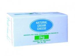 Cream Cheese ตรา MG 2 กก.