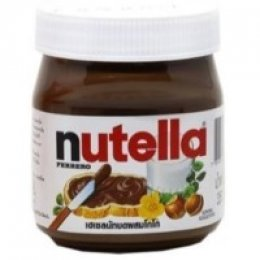 Nutella  350 กรัม