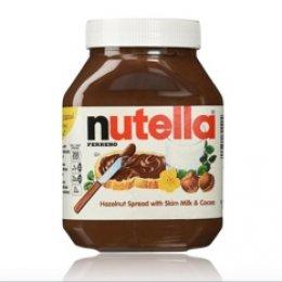 Nutella 680 กรัม