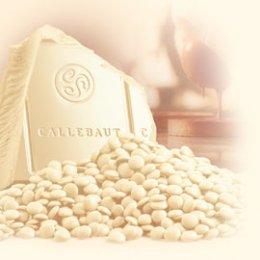 White Couverture:Callebaut 250 กรัม