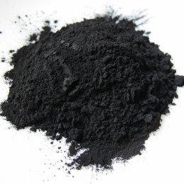 ผงถ่าน (Charcoal powder) 1 kg-N