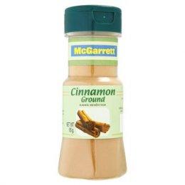 แมกกาแรตอบเชยป่น 65 กรัม-Cinnamon