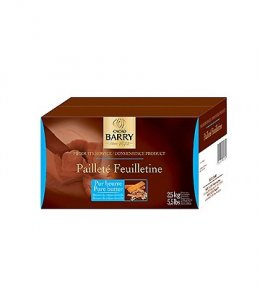 Paillete Feuilletine(Royaltine) 500 g