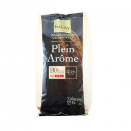 Plein Arome ตรา Cacao Barry 2.5 kg