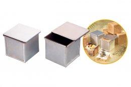 SN2050 Sanneng Non-Stick Loaf Pan-Body DIA: 115*115*115 mm