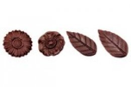 SN3062 Sanneng Chocolate Mould-Shaped