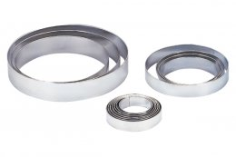 SN3221 Sanneng Round Ring (Electrolysis) DIA: ∮100*20 mm