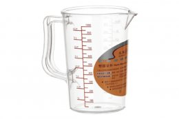 SN4710 Sanneng 3000CC PC MEASURING CUP
