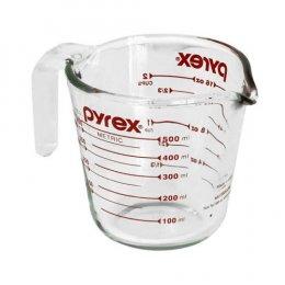 ถ้วยตวงแก้วนอกไซร์ Pyrex 16 oz