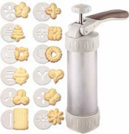 2104-4003 Wilton COOKIE MAX COOKIE PRESS