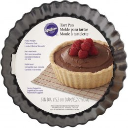 2105-3241 Wilton 6 INCH TALL TART PAN
