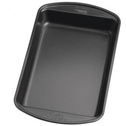 2105-6792 Wilton PR 11X7 BISCUIT/BROWNIE PAN